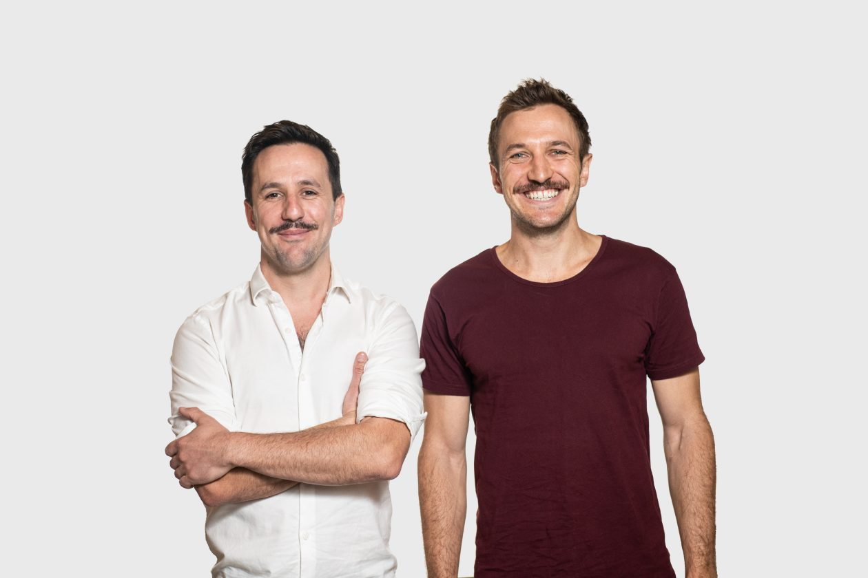 Sparro awarded Agency Partner of the Year